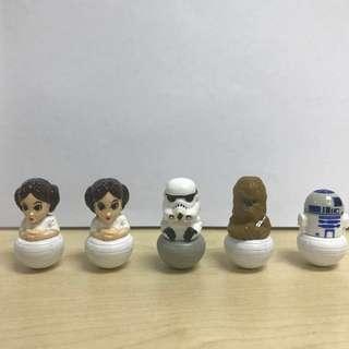Star Wars Roll'ins