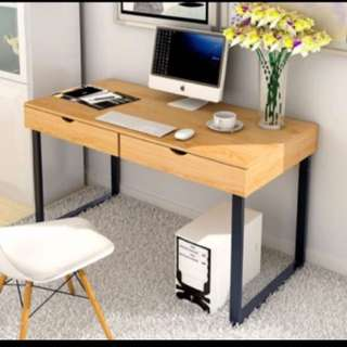 • Study Table / Dressing Table