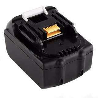 Replace battery for MK- 18Volt BL1815 BL1830 BL1840 BL1845 BL1850 BL1860 (3000mah)