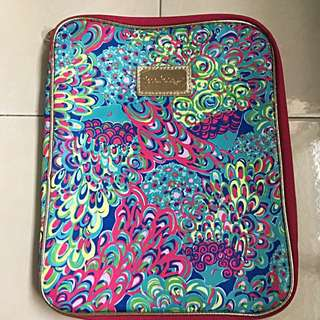 {REDUCED} Lilly Pulitzer Organizer Pouch