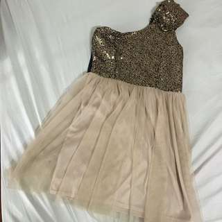 Cocktail dress (small)