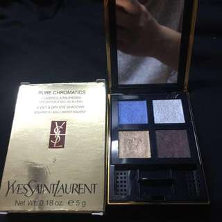 Ysl eyeshadow 眼影