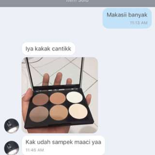 Another Testi from Lovely Cust 🎉