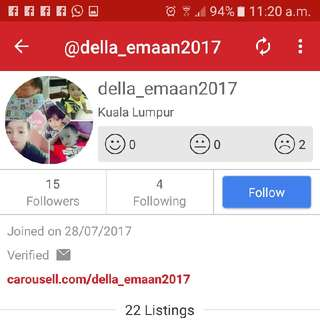 Beware Of This Seller