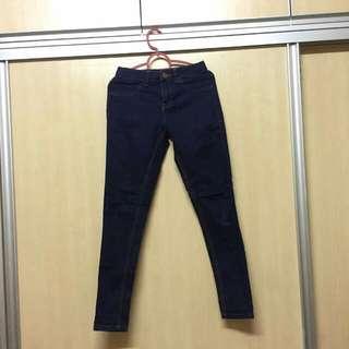 Cotton On Dark Blue Jeans