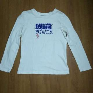CRAZY 8 Sweat Shirt