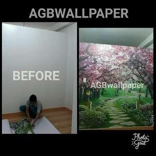 3d large wallpaper