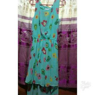 Belle Ivy Dress Tosca