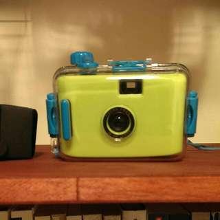 防水lomo 玩具相機