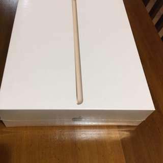 iPad Gold 5th Gen Brand New In Box