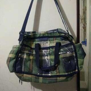 Enfant Baby Bag