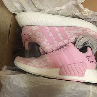 Authentic Adidas NMD R2