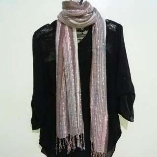 Forever 21 Long Scarf