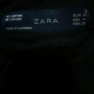 Zara Turtle Neck Sweater