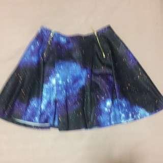 Kashieca A-Line Skirt