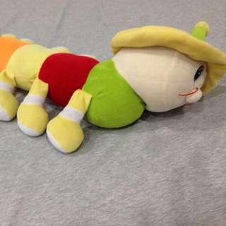 💥Caterpillar Soft Toys