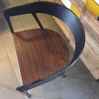Loft Chairs/ Cafe Chairs