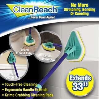 #EH101 - Clean Reach 3 In 1 Alat Pembersih Serbaguna