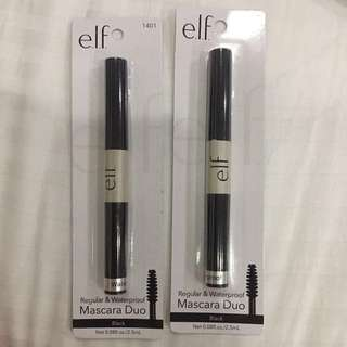 Elf Mascara Duo