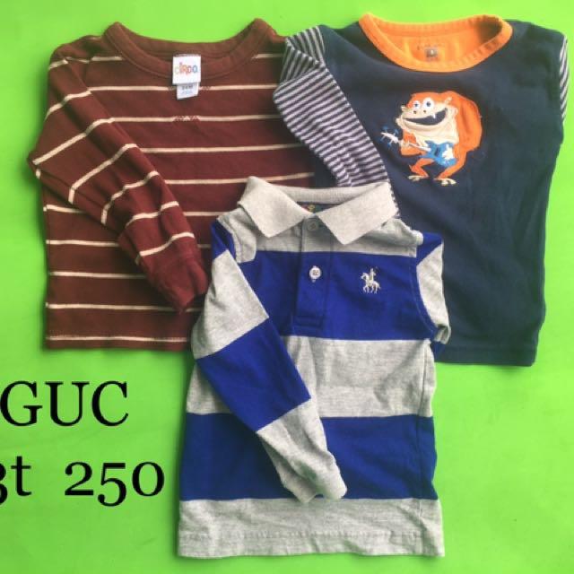 2-3t boy clothes