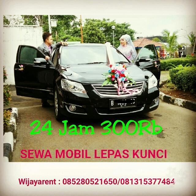 🚘 Wijaya Rent Car