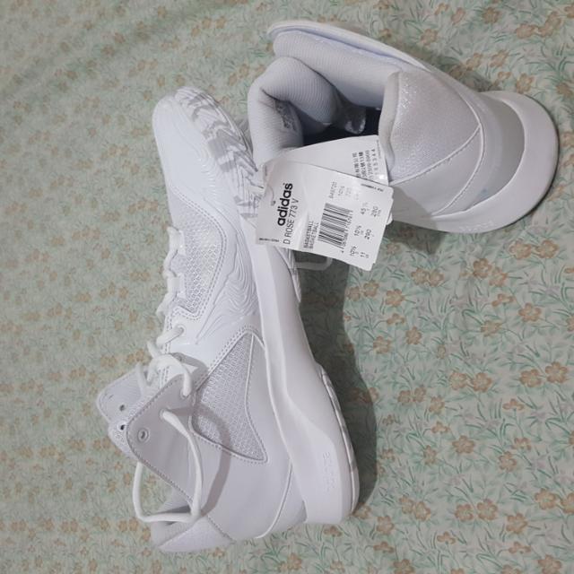 Adidas Bounce Men's shoes (authentic)