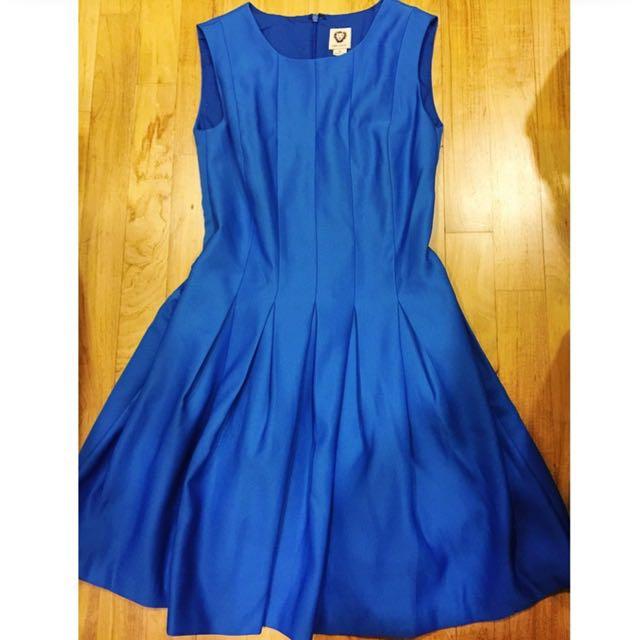 Anne kaeli dress