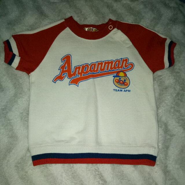 anpanman shirt