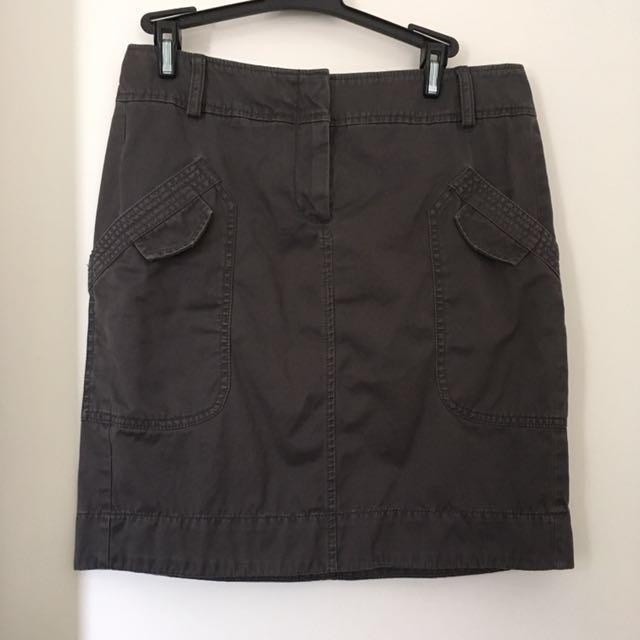 Banana Republic Skirt 4
