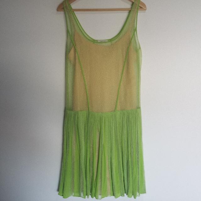 Bimba Y Lola Spanish Brand Dress