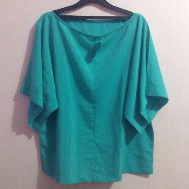 Blouse Tosca Big Size