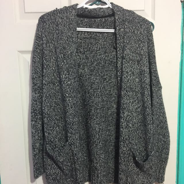 Bluenotes knit cardigan *REDUCED PRICE