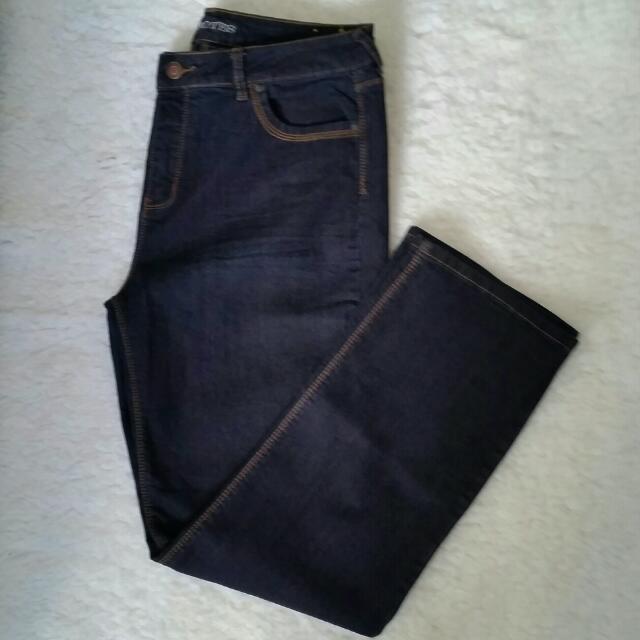 Bluenotes Slim Straight Size 12 - 13 Jeans