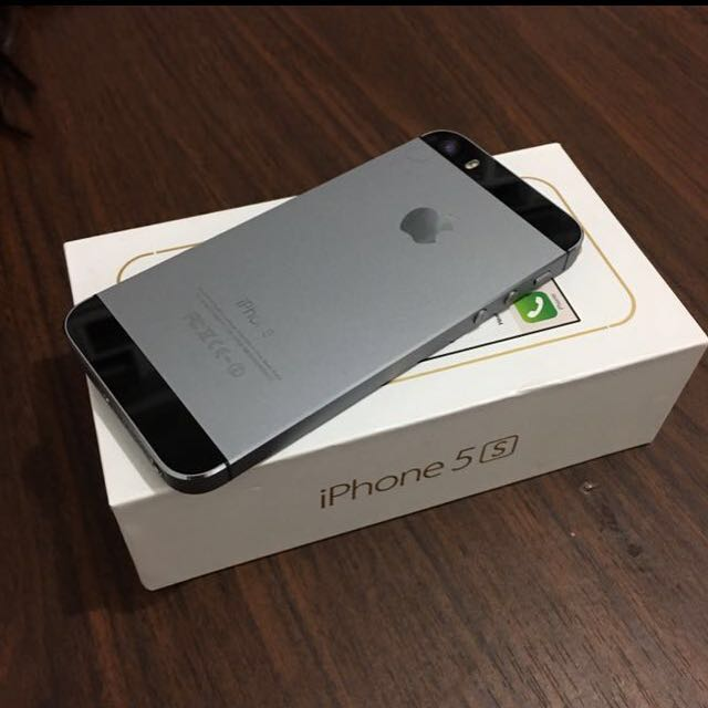 BrandNew Iphone5s 16gb