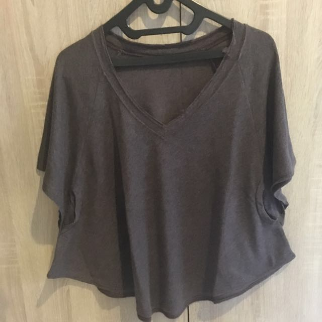 Casual Lose Blouse