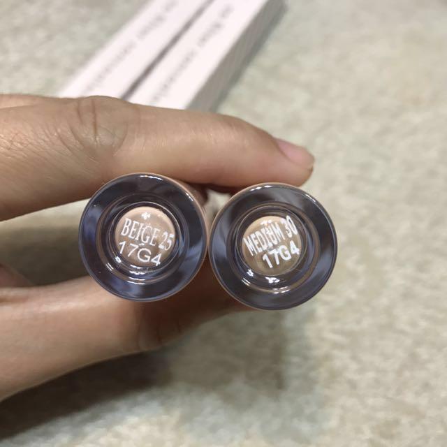 Colourpop no filter concealer 遮瑕膏