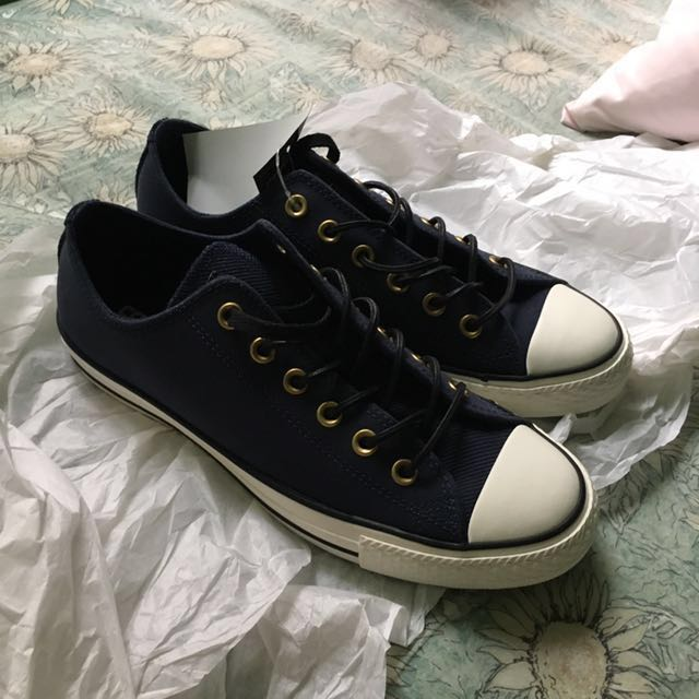 Converse Leather All-Star Pro