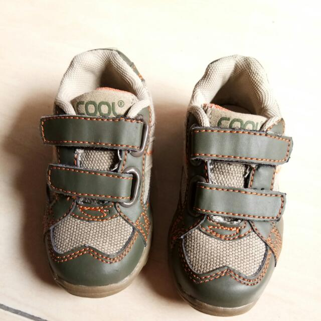 Cool Baby Shoes