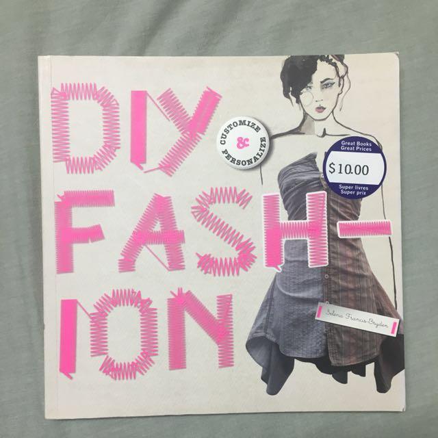 DIY book