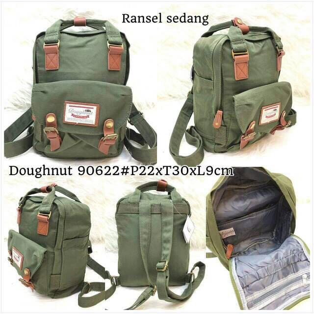 Doughnut Bag