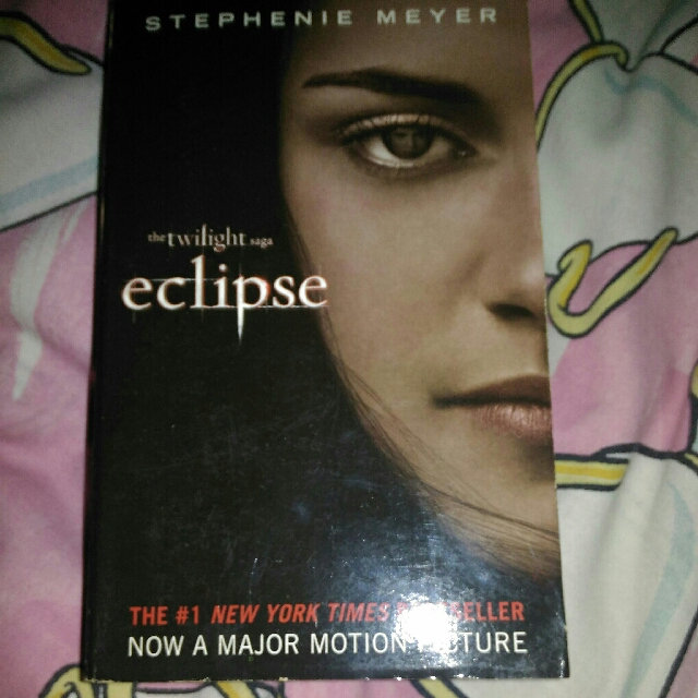 Eclipse (Twilight Saga)