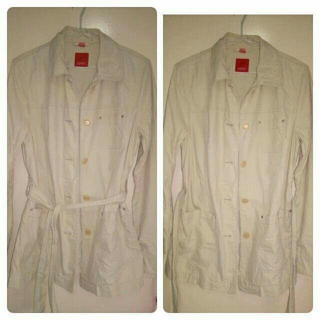 ESPRIT Blazer Coat