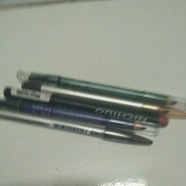 Eye Shadow Pencil/Brows/lip liner