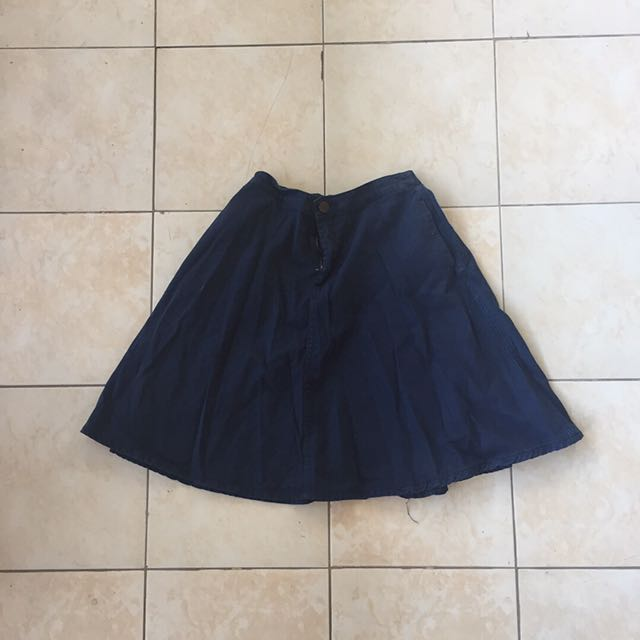 F21 Skirt(Personal Fave)