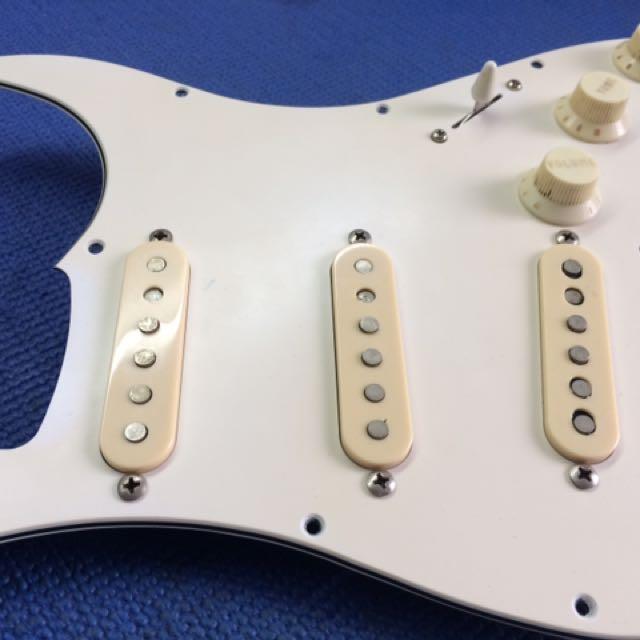 Fender Japan st72 Pickup