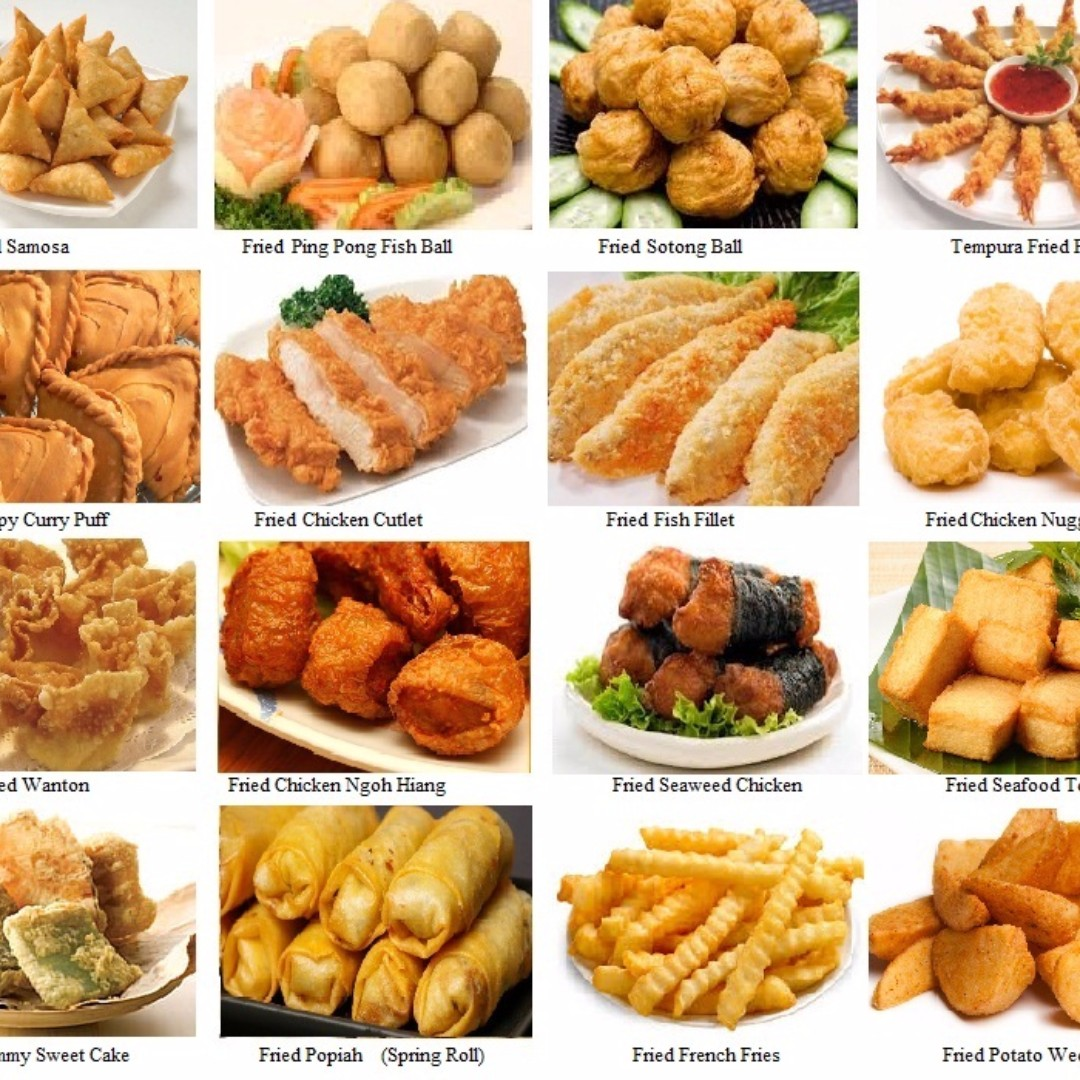 Food Catering & Food Delivery Catering Food Delivery for Fried Crispy Curry Puff , Nasi Lemak set , Fried Mee Hoon , Fried Finger food - Big Ping Pong Fishball.. , 9881 3552 Food Catering & Food Delivery !! we have been supplying ingredients to caterers,