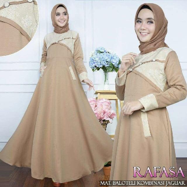 Gamis Muslimah Olshop Fashion Olshop Muslim On Carousell