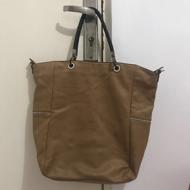 GUESS Chocolate Bag ORIGINAL