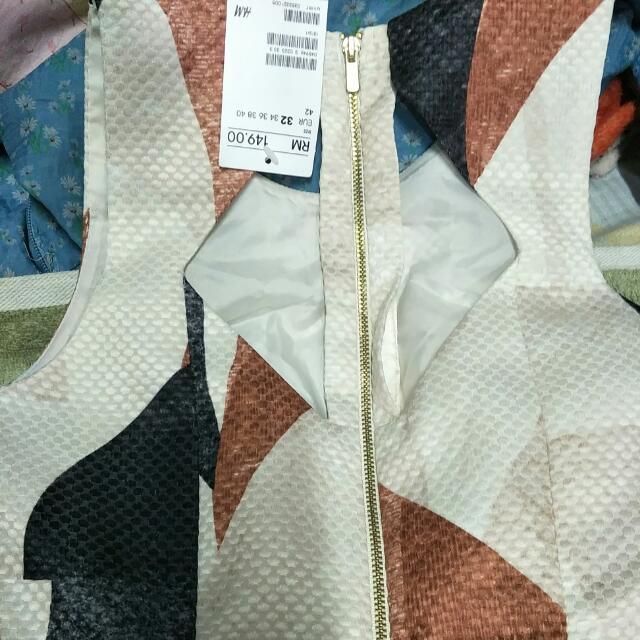 H&M Dress(xs)