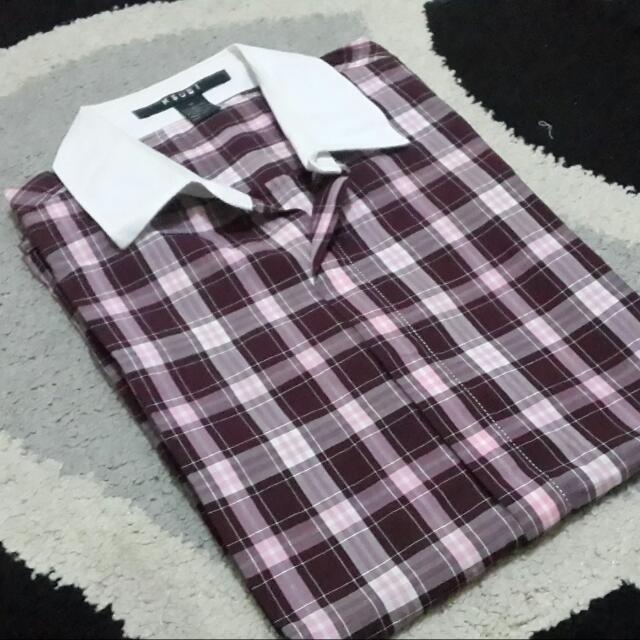 Ksubi Shirt sz M fit S